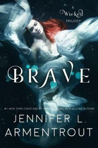Cover of Brave