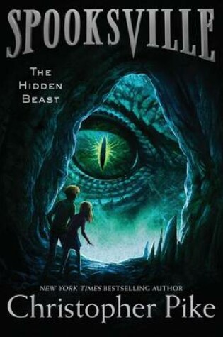 Cover of The Hidden Beast, 12