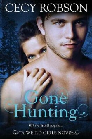 Cover of Gone Hunting
