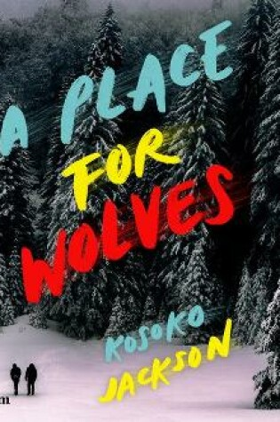 Cover of A Place for Wolves