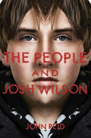 Cover of The People and Josh Wilson