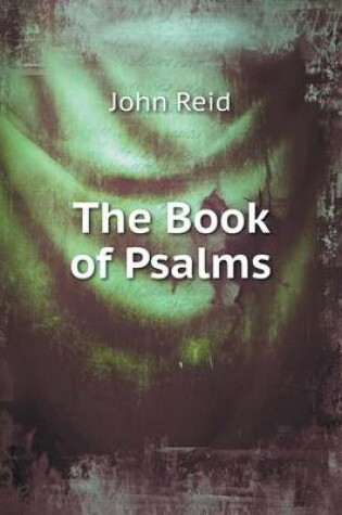 Cover of The Book of Psalms