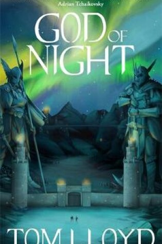 Cover of God of Night