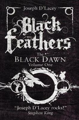 Cover of Black Feathers
