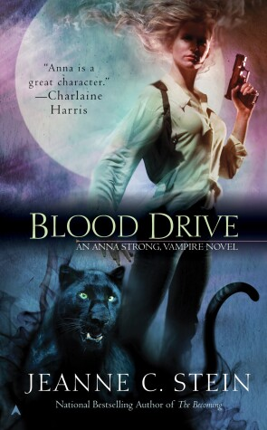 Cover of Blood Drive