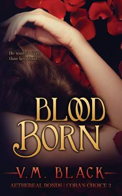 Cover of Blood Born