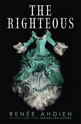 Book cover for The Righteous