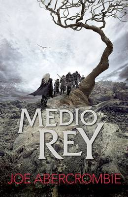 Book cover for Medio Rey