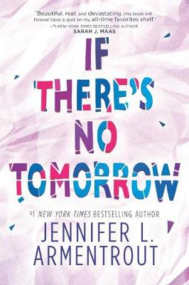 Cover of If There's No Tomorrow
