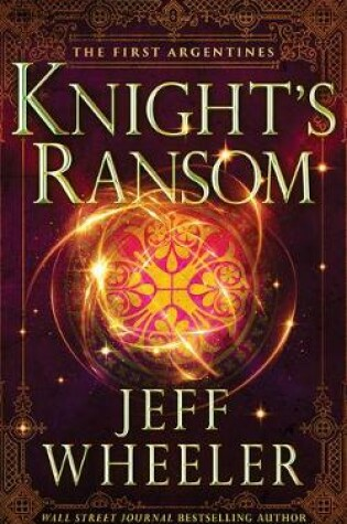 Cover of Knight's Ransom