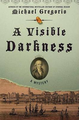 Cover of A Visible Darkness