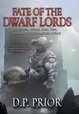 Cover of Fate of the Dwarf Lords