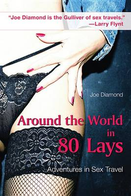 Cover of Around the World in 80 Lays