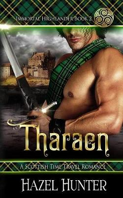 Cover of Tharaen