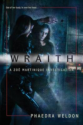 Cover of Wraith