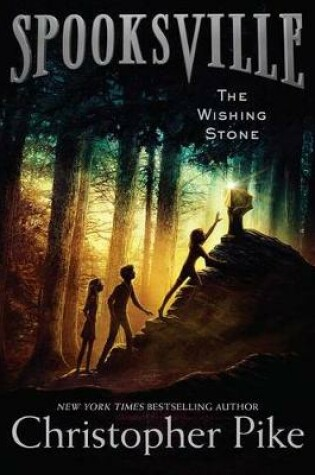 Cover of The Wishing Stone, 9