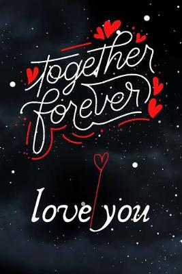 Cover of Together Forever love you
