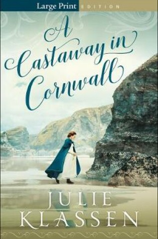 Cover of A Castaway in Cornwall