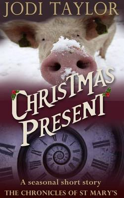 Cover of Christmas Present
