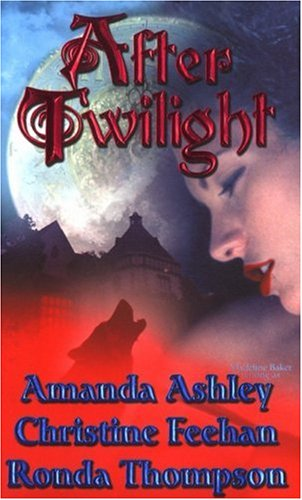 Cover of After Twilight