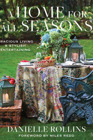 Cover of A Home for All Seasons