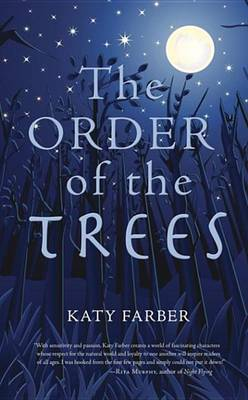 Cover of The Order of the Trees