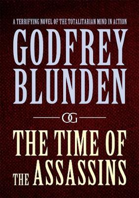 Cover of The Time of the Assassins