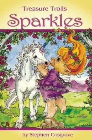 Cover of Sparkles