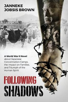 Cover of Following Shadows