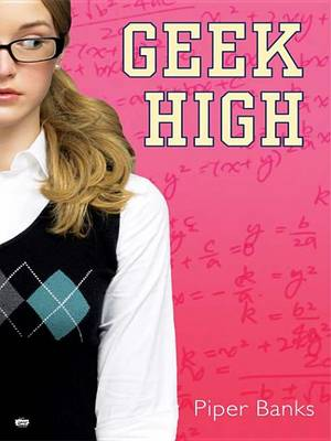 Cover of Geek High