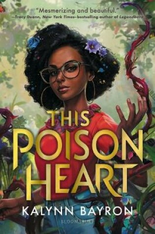 Cover of This Poison Heart