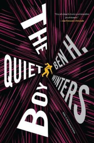 Cover of The Quiet Boy