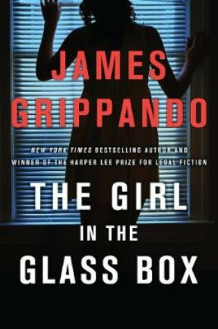 Cover of The Girl in the Glass Box