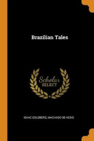 Cover of Brazilian Tales