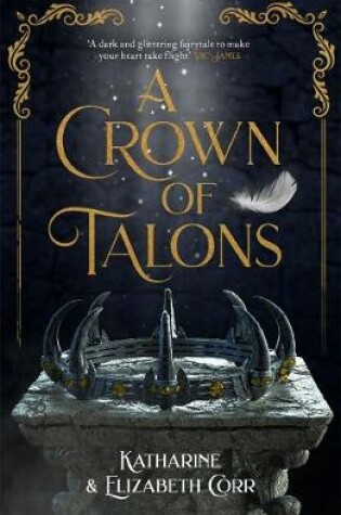 Cover of A Crown of Talons