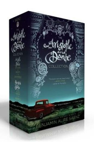 Cover of The Aristotle and Dante Collection