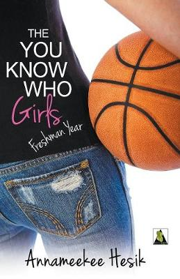 Cover of The You Know Who Girls