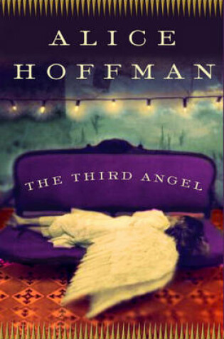 Cover of The Third Angel