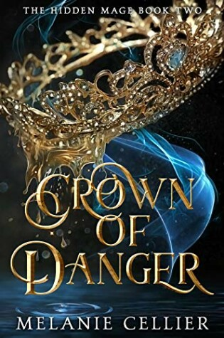 Cover of Crown of Danger