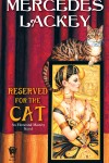 Book cover for Reserved for the Cat