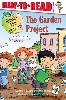 Cover of Garden Project