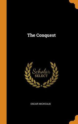 Cover of The Conquest