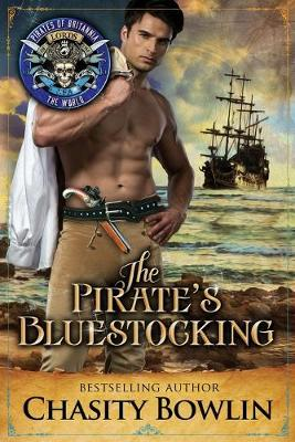 Cover of The Pirate's Bluestocking