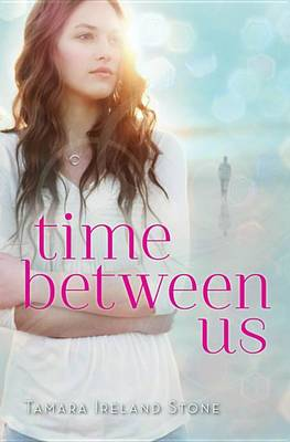 Cover of Time Between Us