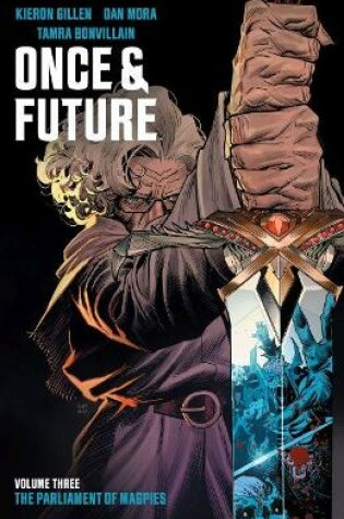 Cover of Once & Future Vol. 3