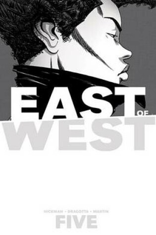 Cover of East of West Vol. 5