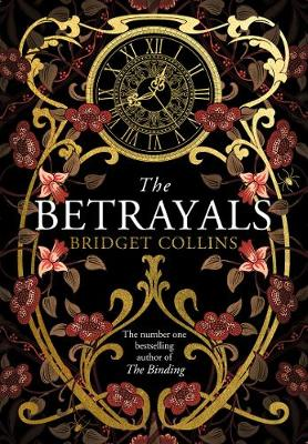 Cover of The Betrayals