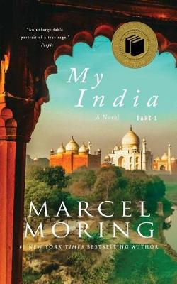 Cover of My India