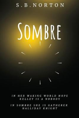 Cover of Sombre