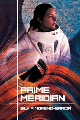Cover of Prime Meridian